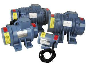 Rotary Electric Vibrators