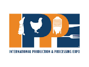 (IPPE) International Production & Processing Expo