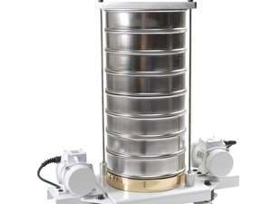 HK Sieving Tower