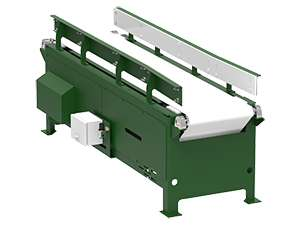 Belt Table Conveyer (BT)
