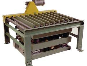 Grid Top Weigh Table (GWT)