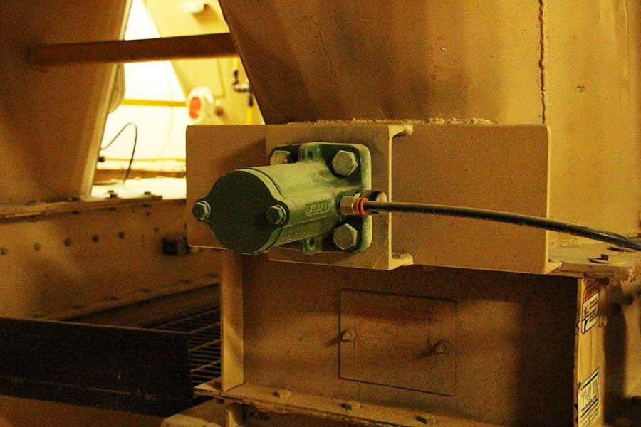 Bin & Hopper Vibrators | Cleveland Vibrator